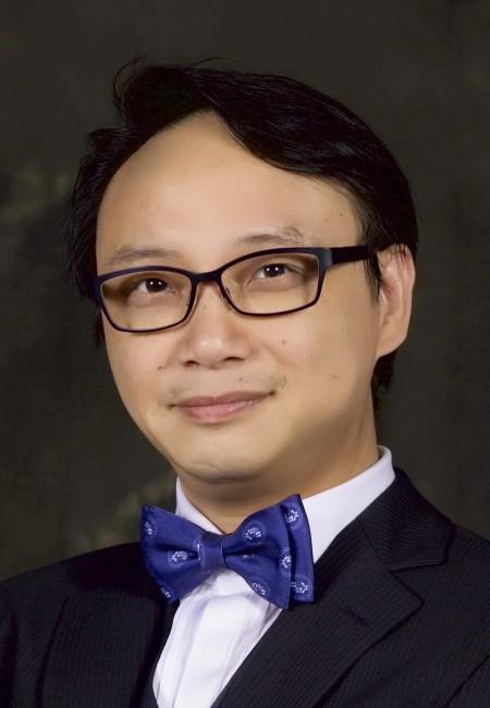 Prof. Enders Kwok Wai Ng