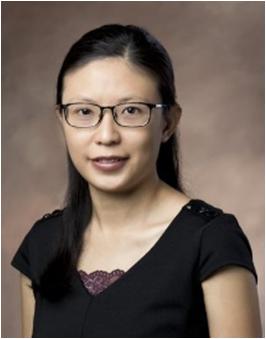 Ms. Yip Pui Sze Peggy